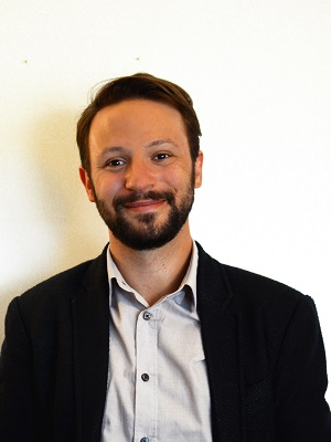 Laurent Zikos - Tournai