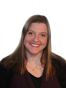 Cynthia Avaux - psychologue Mons