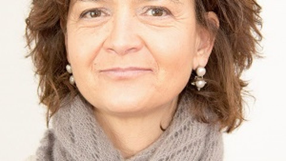 Samira Bouzrara – therapeute Tervuren