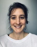 Josephine Borsu
