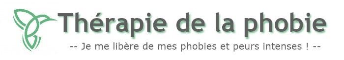 Thérapie de la phobie