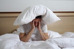 trouble de sommeil