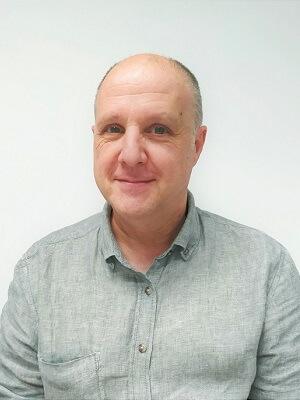 Votre thérapeute à Florennes : Pierre Olivier Charlier